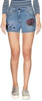 Emilio Pucci Denim shorts - Item 42563957