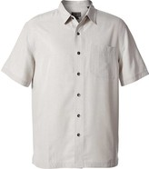Royal Robbins Desert Pucker Dry Short Sleeve Shirt (Men's)