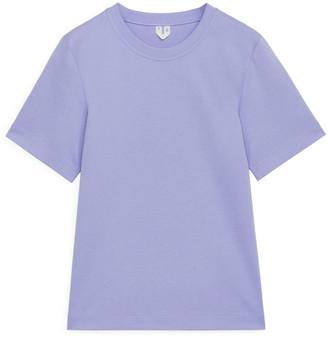 Arket Heavy-Weight T-Shirt