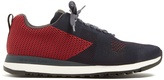Paul Smith Rappid low-top knitted trainers