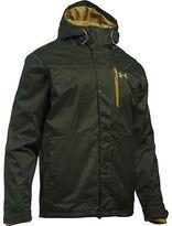 Under Armour Coldgear Infrared Porter 3-in-1 Hooded Jacket - Men's