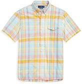 Polo Ralph Lauren Standard Fit Cotton Popover