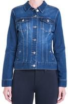 Liverpool Jeans Company Petite Women's Denim Jacket