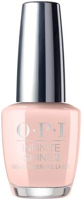OPI Bubble Bath Infinite Shine Nail Lacquer