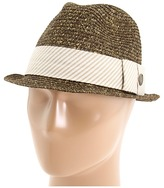 Goorin Bros. Brothers - Kenny Red (Brown) - Hats