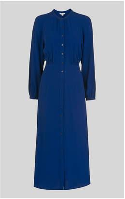 Whistles Eloise Textured Dress