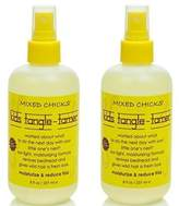 Mixed Chicks Kids Tangle Tamer Spray 8 oz (Set of 2)
