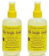 Mixed Chicks Kids Tangle Tamer Spray 8 oz (Set of 2)