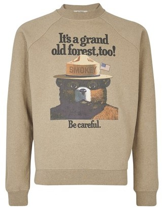 Phipps Smokey sweatshirt