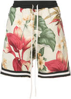Fear Of God tropical floral print shorts