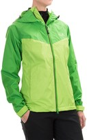 Jack Wolfskin Airrow Texapore Air Jacket - Waterproof (For Women)