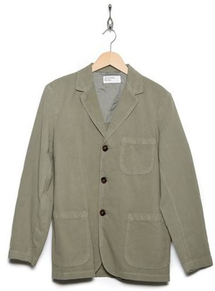 Universal Works 3 Button Jacket 22101 Elm - M