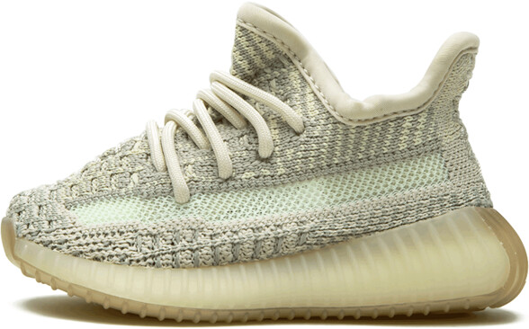 Adidas Yeezy Boost 350 V2 Infant Shoes - Size 4K