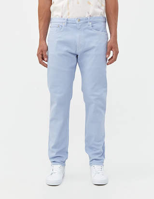 Jeanerica Tapered 5-Pocket Jean in Lilac