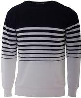Kangra Cashmere Cotton Blend Pullover