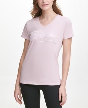 Calvin Klein Nyc Logo T-Shirt