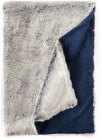 Sabira Arctic Luxe Faux-Fur Throw