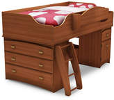 South Shore Imagine Twin Loft Bed