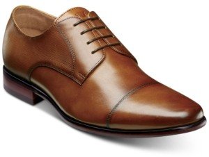 Florsheim Angelo Cap-Toe Oxfords Men's Shoes
