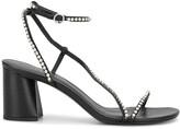 3.1 Phillip Lim Drum crystal-embellished sandals