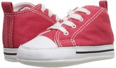 Converse Ctas First Star (Infant/Toddler)