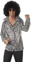 California Costumes 156638 Groovy Disco Shirt Adult Costume - - 42-44