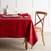 Alba Jacquard Tablecloth