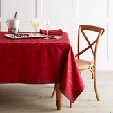 Williams-Sonoma Williams Sonoma Alba Jacquard Tablecloth