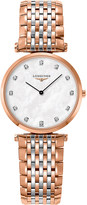 Longines La Grande watch L4.512.1.87.7