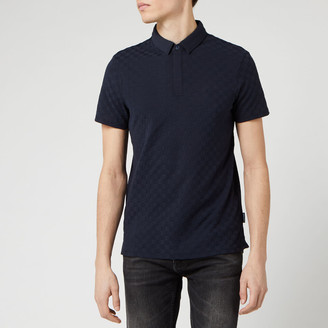 Armani Exchange Men's Polo Shirt