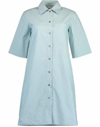 Odeeh Lake Shirt Dress