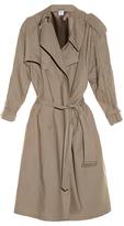Vetements Oversized trench coat