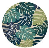 Couristan Monstera Indoor/outdoor Rug
