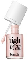 Benefit Cosmetics High Beam Satiny Pink Liquid Highlighter - Pink