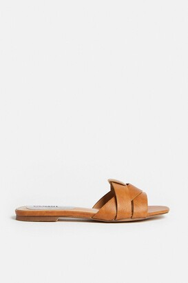 Coast Interlock Flat Mule