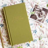 meminio Family Gratitude Journal