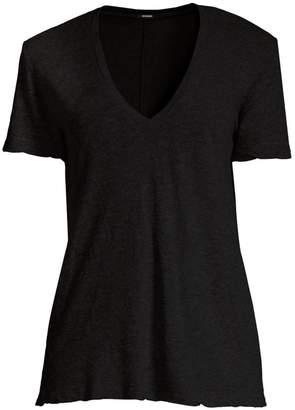 Monrow Jersey Shirt
