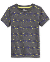 Epic Threads Little Boys' Bug Stripe T-Shirt, Only at Macy's