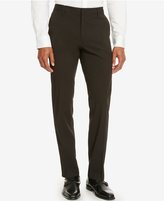 Kenneth Cole Reaction Men's Slim-Fit Pants