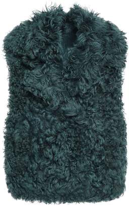 Yves Salomon Shearling Vest