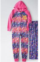 Candy Crush Girls' 'Sublimation' Onesie