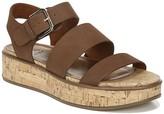 Naturalizer Brooke Platform Sandal - Wide Width Available