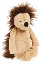 Jellycat Infant Medium Bashful Hedgehog Stuffed Animal