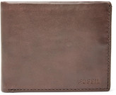 Fossil Carter RFID Bifold