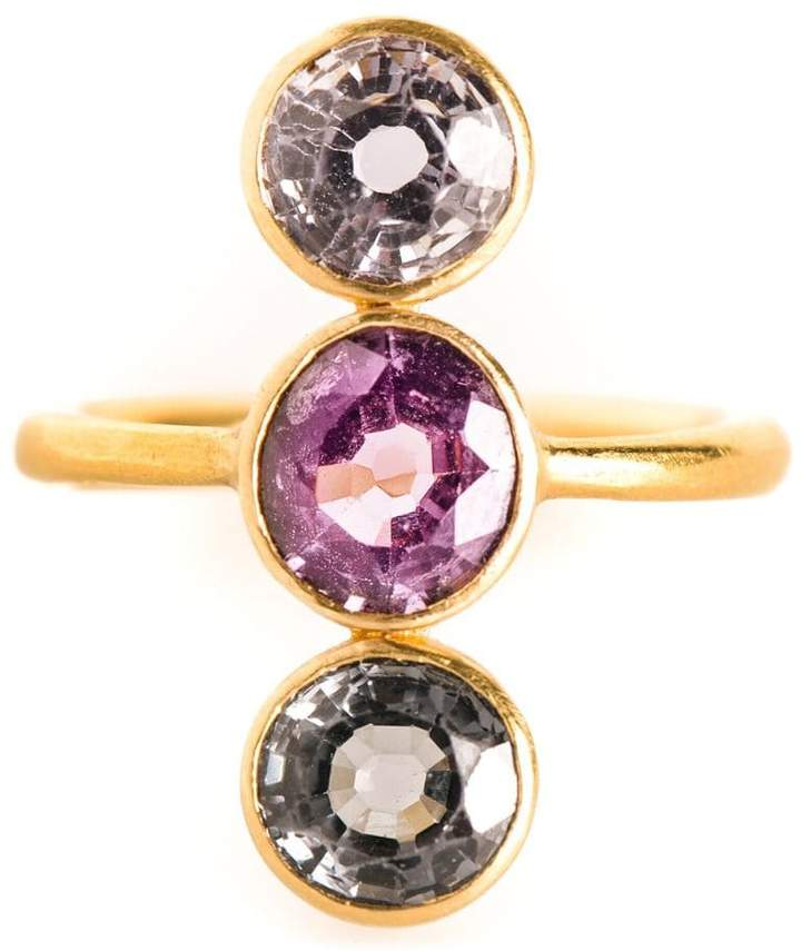 Marie Helene De Taillac 'Goddess' ring