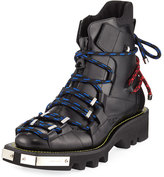 DSQUARED2 Men's Bungee Jump Boot