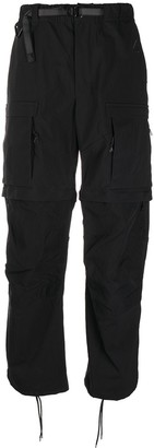 Nike Loose Fit Trousers