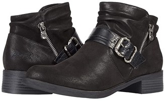 Blowfish Viten (Black Raven/Dundee) Women's Boots