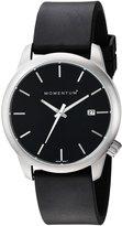 Momentum Women's 1M-SP11B1B Analog Display Japanese Quartz Watch