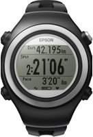 Unisex Epson Runsense SF-510F GPS Bluetooth Smart Alarm Chronograph Watch E11E203123